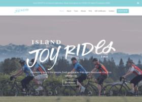 islandjoyrides.com