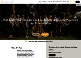 islandkingsband.com