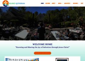islandlutheran.org