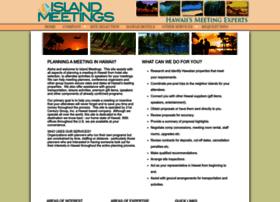islandmeetings.com