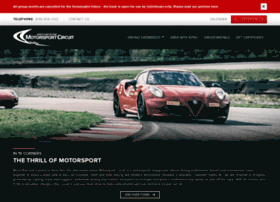 islandmotorsportcircuit.com