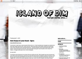 islandofdim.blogspot.com