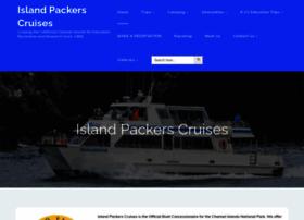 islandpackers.com
