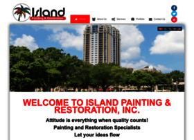 islandpaintingtb.com