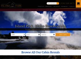 islandparkidaho.com