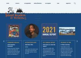 islandreadersandwriters.org