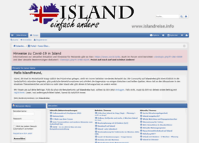 islandreise.info