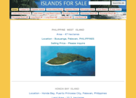 islands-for-sale.net