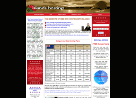 islands.co.nz