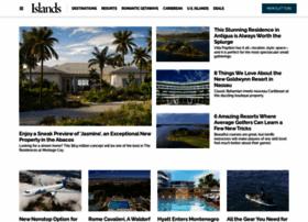 islands.com