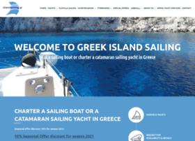 islandsailing.gr