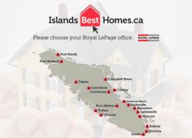 islandsbesthomes.ca