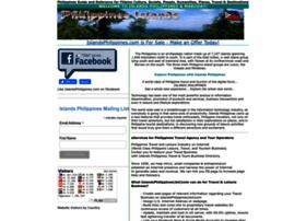 islandsphilippines.com