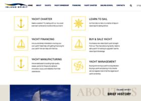 islandspirit-catamarans.com