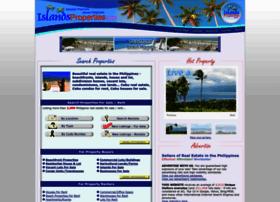 islandsproperties.com