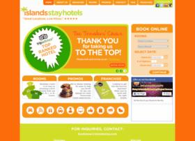 islandsstay.com