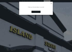 islandsushiandgrill.com