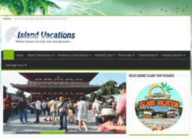 islandvacations.me