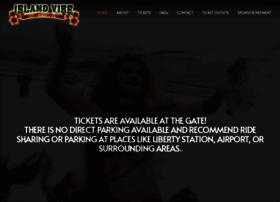 islandvibemusicfestival.com