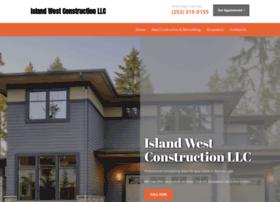 islandwestconstruction.com