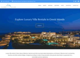 islandwhitevillas.com