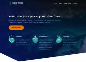 islandwingscharter.com