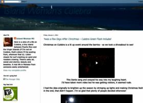 islandwomanculebra.blogspot.com