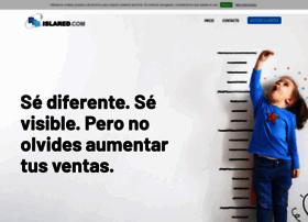 islared.com