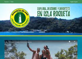 islaroqueta.com