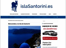 islasantorini.es