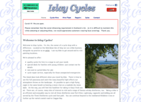 islaycycles.co.uk