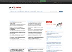 isle-news.com