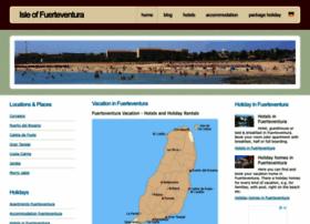 isle-of-fuerteventura.com
