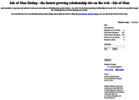 isle-of-man-dating.info