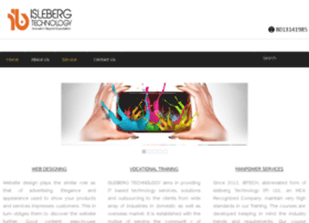 islebergtechnology.com