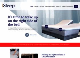 isleep.com