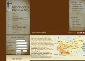 isleofgold.net