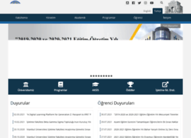 isletme.istanbul.edu.tr