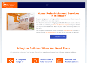 islington-builders.co.uk