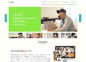ism-asp.com