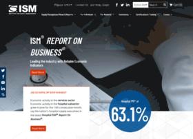 ism-canada.org