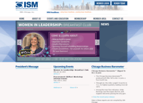 ism-chicago.org