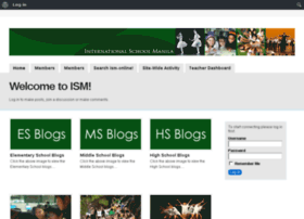 ism-online.org