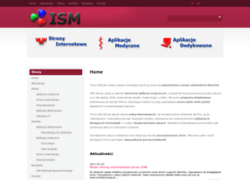 ism-soft.pl