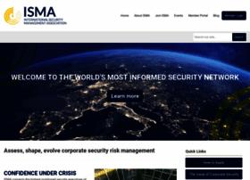 isma.com