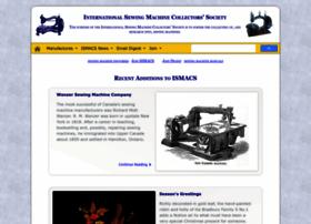 ismacs.net