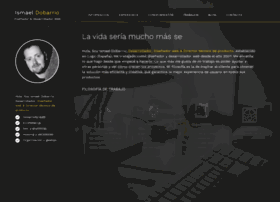 ismaeldobarrio.info