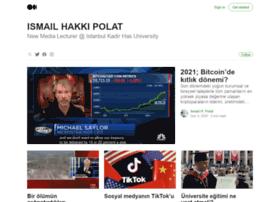 ismailhpolat.com