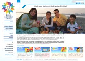 ismailindustries.com.pk