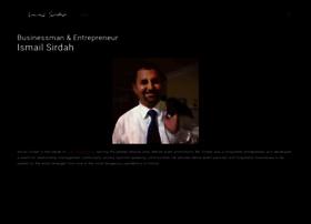 ismailsirdah.com